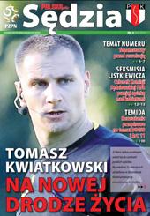 Polska Piłka Sędzia